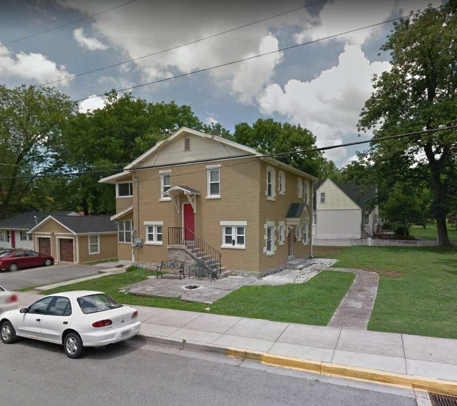 Apartments In Bowling Green Ky: 1679 Chestnut Street, Apt. A, Bowling Green, KY 42101