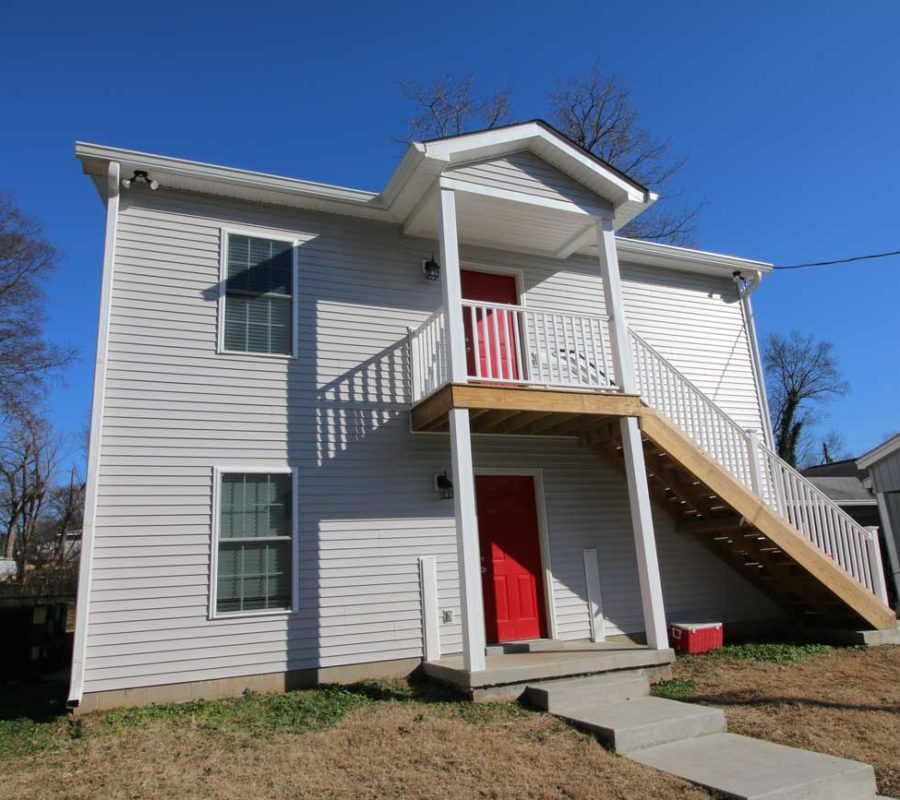 1529 Park Street Apartment B, Bowling Green, KY 42101