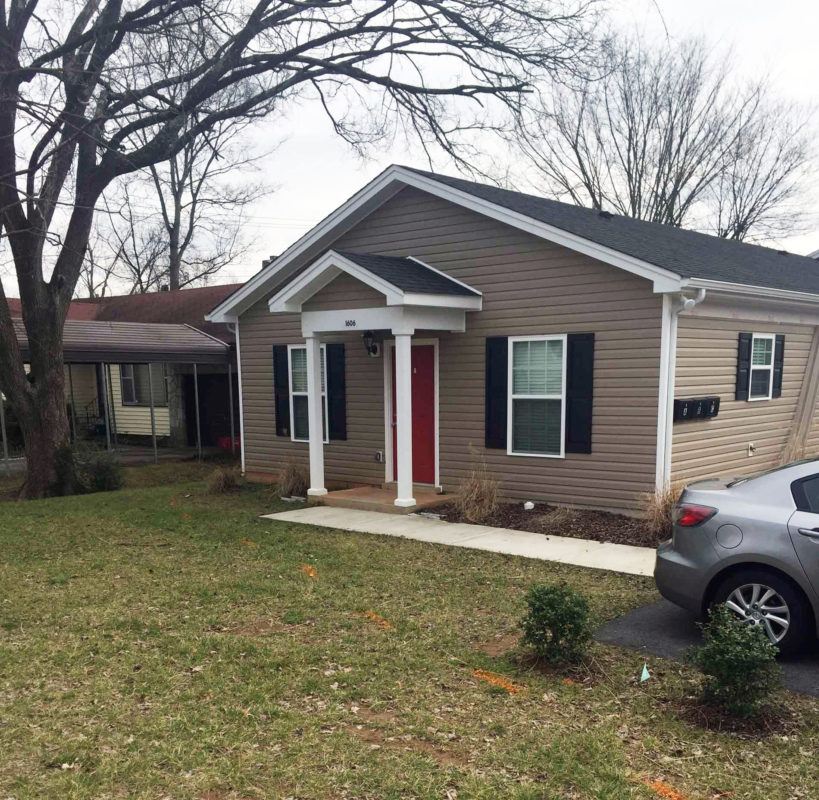 1606 Ogden Avenue, Apartment A, Bowling Green, KY 42101